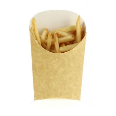 Cutii kraft mari tip plic pentru cartofi 0.24 lei/buc (1.200 buc/bax)