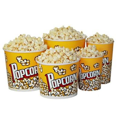 Cutii Popcorn 5400cc (25buc)