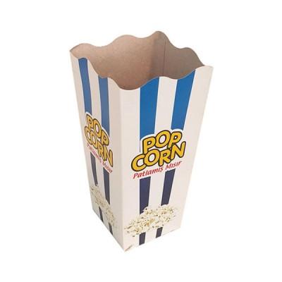 Cutii Popcorn mici 16x6x8 - 0.25 lei/buc (1.500 buc/bax)