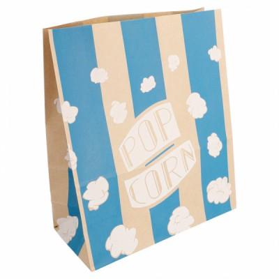 Pungi Popcorn antigrasimi 3800cc 20x9x25 (500buc)