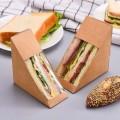 Cutii pentru sandwich