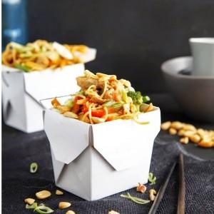 Cutii Doner / Paste & Noodles