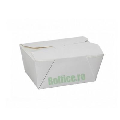 Cutii paste noodles albe medii (450buc/bax)