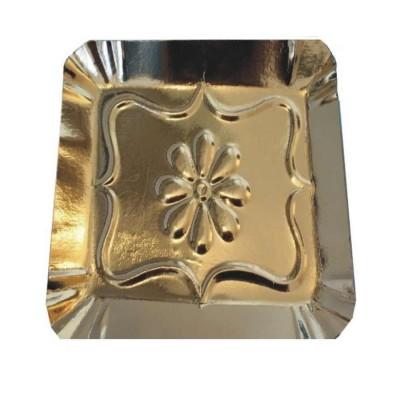 Tavite aurii TIP 10 laminate  19.5x22.7 cm - (100 buc/set)