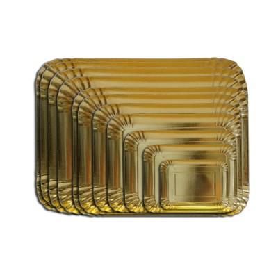 Tavite aurii Italia plastifiate 8BE (50buc) 33.5x44.5 cm