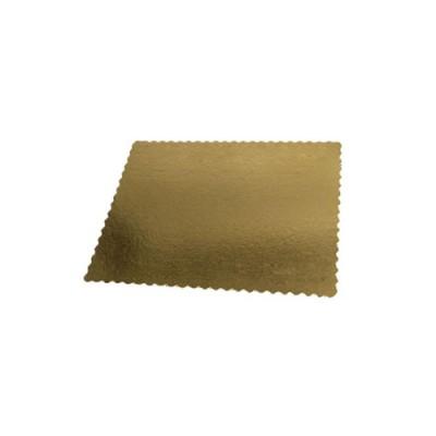 Plansete aurii tort 17x35cm 69buc/set