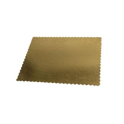 Plansete aurii tort 30x40cm 35buc/set