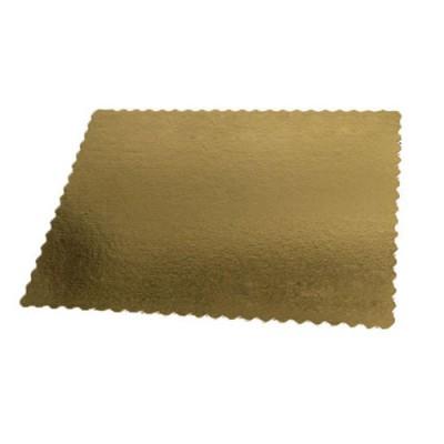Plansete aurii tort 40x50cm 21buc/set