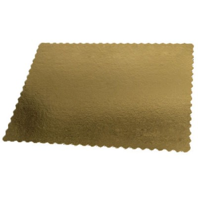 Plansete aurii tort 46x66cm 13buc/set