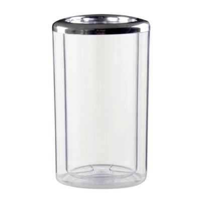 Suporti Sticle 1.2 L Transparent (3buc) PS