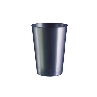 Pahare 230cc Transparente - Blue Perle PS -(1.000buc)