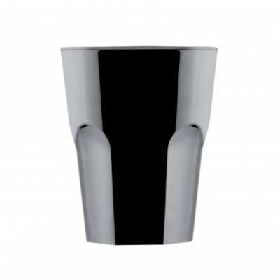 Pahare 310cc Rox Black SAN - (120buc)