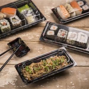 Caserole pentru Sushi
