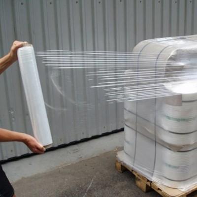 Folie de paletizat manuala 1.9 kg