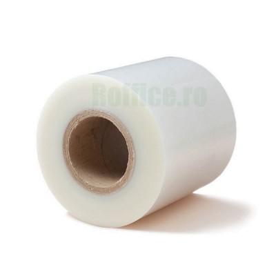 Folie Peel pentru sigilat caserole prin termosudare 185 x 200 M