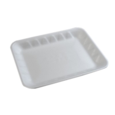 Tavite din polistiren albe MT11 BFG (275x220x28) (250 buc/bax)
