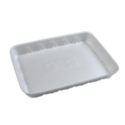 Tavite din polistiren albe PT-4 STD BFG  (270x190x35) (250 buc/bax)