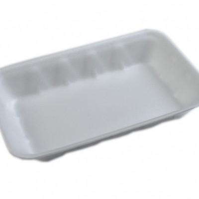 Tavite din polistiren albe PT165 BFG  (200x140x30)  (500 buc/bax)