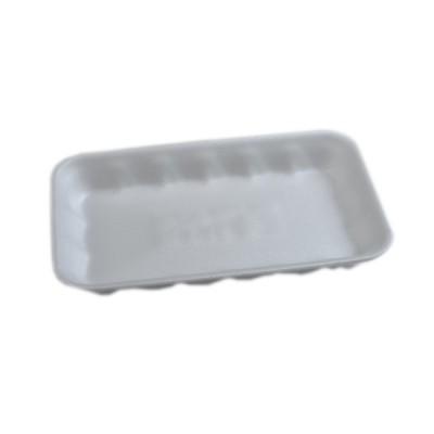 Tavite din polistiren albe PT3-25 BFG (225x165x25)  (200 buc/bax)