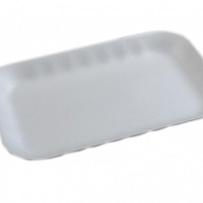 Tavite din polistiren albe PT9-25 BFG  (270x170x25) (500 buc/bax)