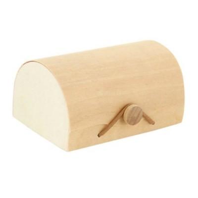 Cutii lemn 3 macarons 10.5x7.4x5.5 (100 buc)