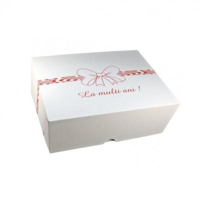 Cutii tort CT7 La multi ani 41x51x16 (15buc/set)