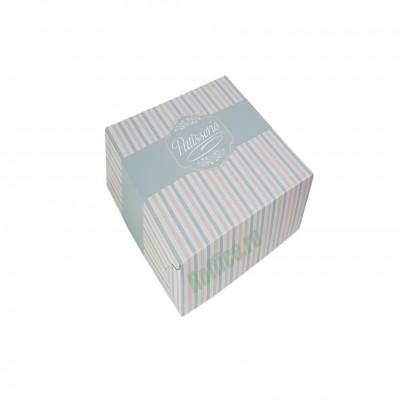 Cutii prajituri Patisserie 13x10x8 (210buc)