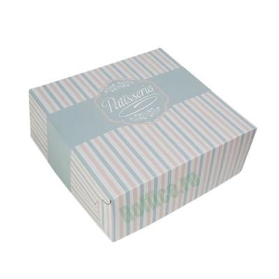 Cutii prajituri Patisserie 30x30x10 (40buc)