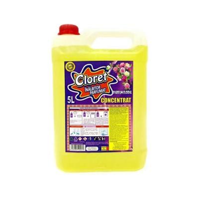 Cloret Inalbitor profesional 5L Parfumat