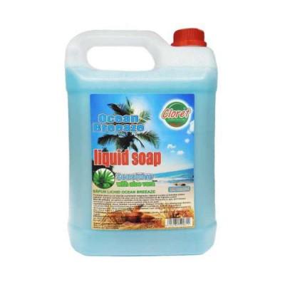 Cloret Sapun Lichid 5L Ocean Fresh