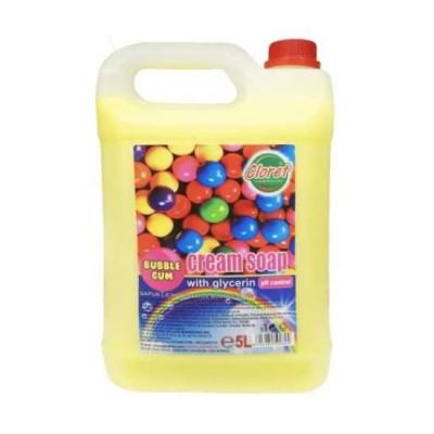 Cloret Sapun Lichid 5L Bubble Gum