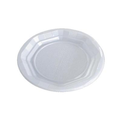 Farfurii Plate (PS) 17cm  (50b/set)