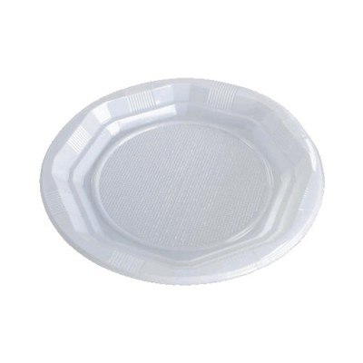 Farfurii Plate (PS) 19cm (50buc)