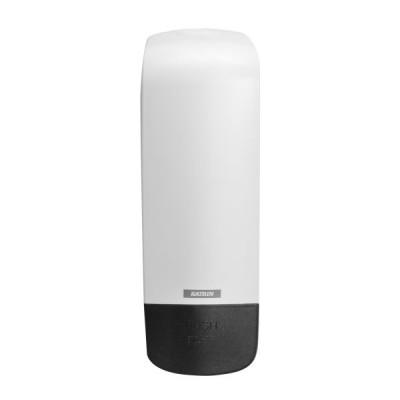 Dispenser de sapun lichid si spuma - Katrin Inclusive alb - 1000 ml