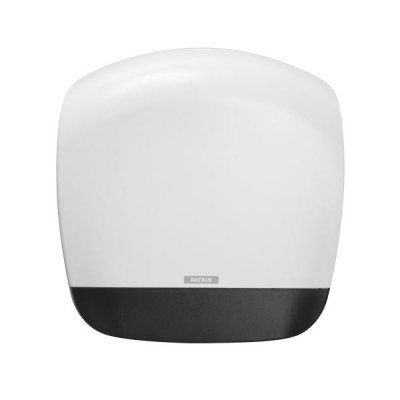 Dispenser hartie igienica mini Jumbo - Katrin Inclusive alb