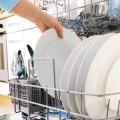 Detergent vase automat