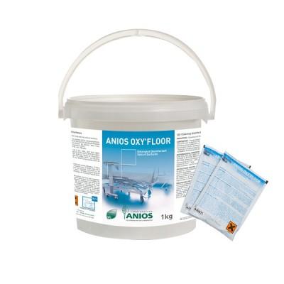 Dezinfectant Anios Oxy Floor - 1Kg