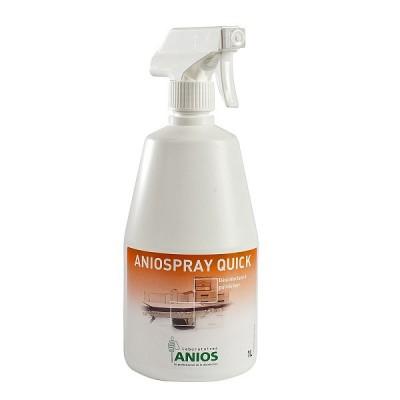 Dezinfectant Anios Spray Quick - 1L