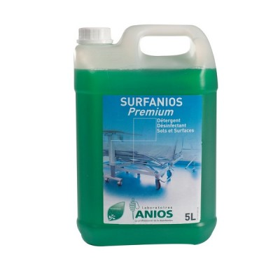 Dezinfectant Surfanios Premium detergent 5L