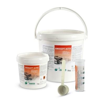 Sterilizant la rece Aniosept Activ - 1L