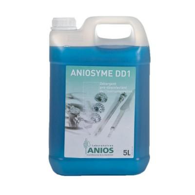 Dezinfectant enzimatic Aniosyme DD1 detergent - 5L