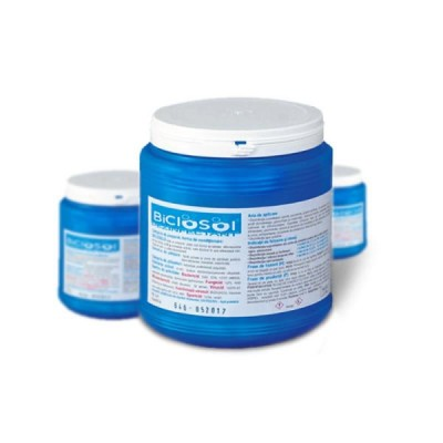 Biclosol dezinfectant clorigen efervescent - 300 buc