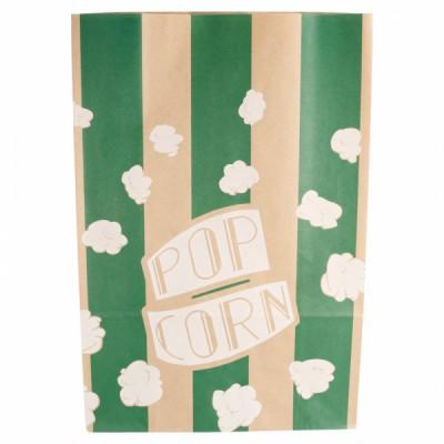 Pungi Popcorn antigrasimi 5000cc 120x9x30 (500buc)