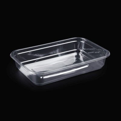 Caserole Limera transparente 500 cc (600buc/bax)