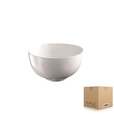 Cupe desert Small Bowl Style 150cc albe 6044 (144 buc/bax)
