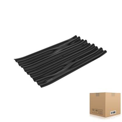 Cupe desert Bamboo 12cc negre 6114  (500 buc/bax)
