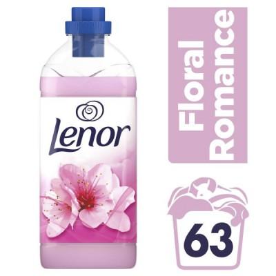 Lenor Balsam 1.9L Floral Romance
