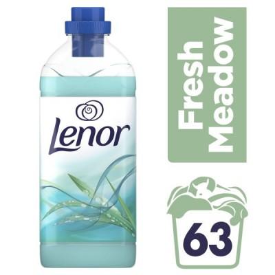 Lenor Balsam 1.9L Fresh Meadow