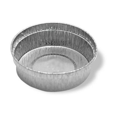 Caserole rotunde 180cc S101 (100 buc/set)