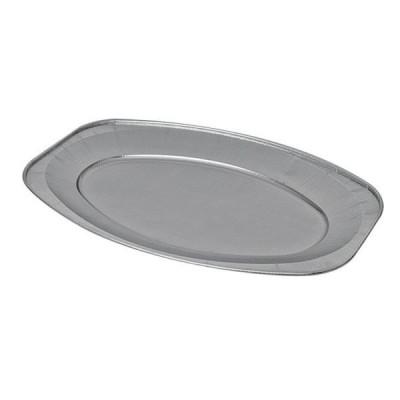 Platouri S450 din aluminiu ovale medii 1800 cc (10 buc/set)